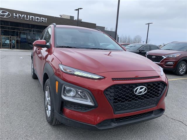 2021 Hyundai Kona 2.0L Essential (Stk: R10661) in Ottawa - Image 1 of 20