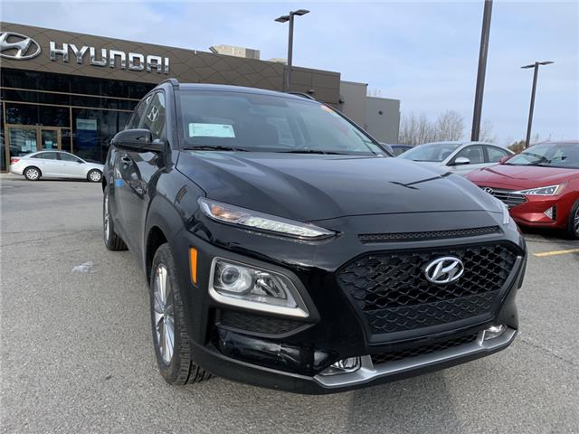 2021 Hyundai Kona 2.0L Preferred (Stk: R10506) in Ottawa - Image 1 of 17