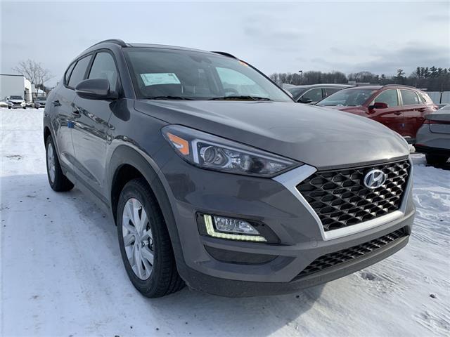 2021 Hyundai Tucson Preferred w/Sun & Leather Package (Stk: R10547) in Ottawa - Image 1 of 18