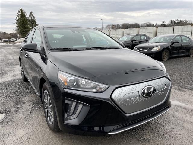 2020 Hyundai Ioniq EV Preferred (Stk: R05733) in Ottawa - Image 1 of 22