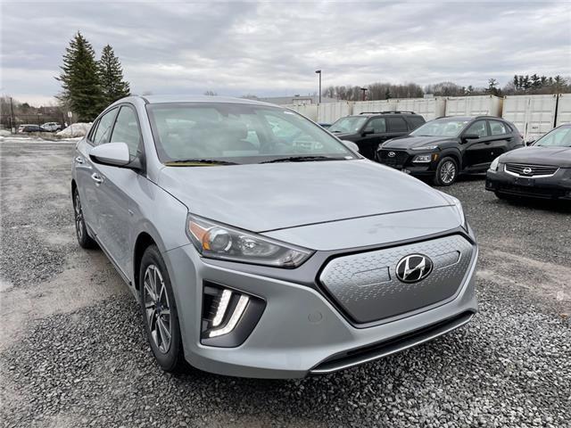 2020 Hyundai Ioniq EV Preferred (Stk: R05961) in Ottawa - Image 1 of 22