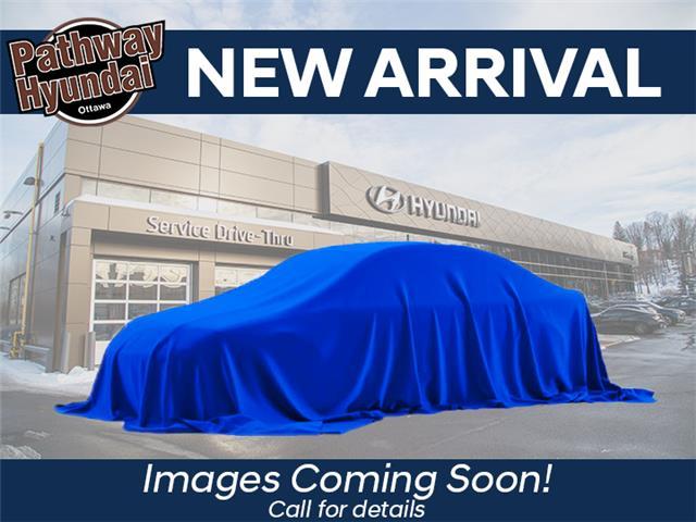 2021 Hyundai Venue Ultimate w/Denim Interior (IVT) (Stk: R10946) in Ottawa - Image 1 of 4