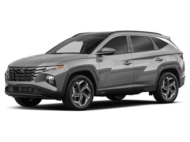 2022 Hyundai Tucson Preferred (Stk: R20061) in Ottawa - Image 1 of 3