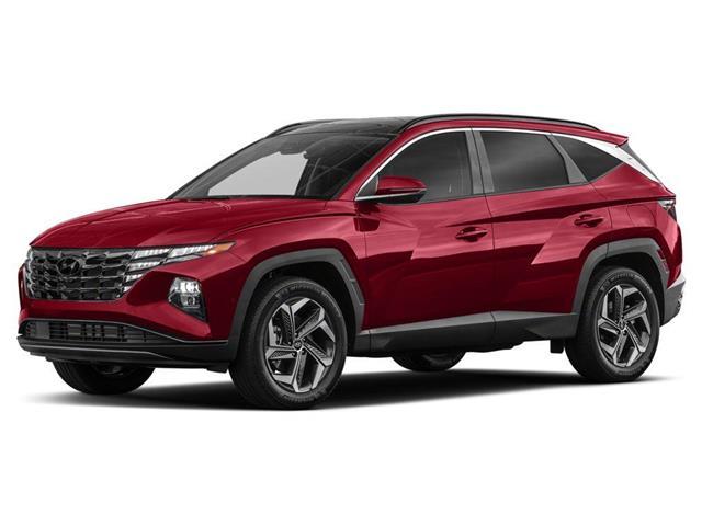 2022 Hyundai Tucson Preferred (Stk: R20044) in Ottawa - Image 1 of 3