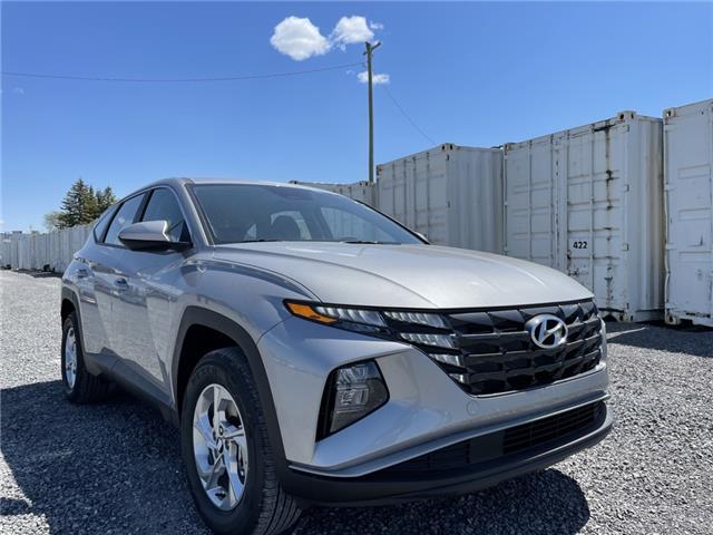2022 Hyundai Tucson ESSENTIAL (Stk: R20007) in Ottawa - Image 1 of 13
