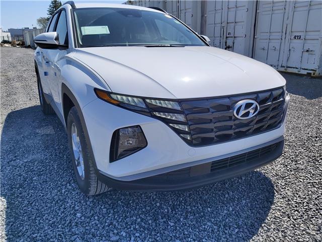 2022 Hyundai Tucson Preferred (Stk: R20050) in Ottawa - Image 1 of 11