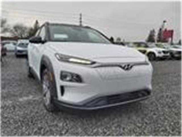 2021 Hyundai Kona EV Preferred w/Two Tone (Stk: R10381) in Ottawa - Image 1 of 13
