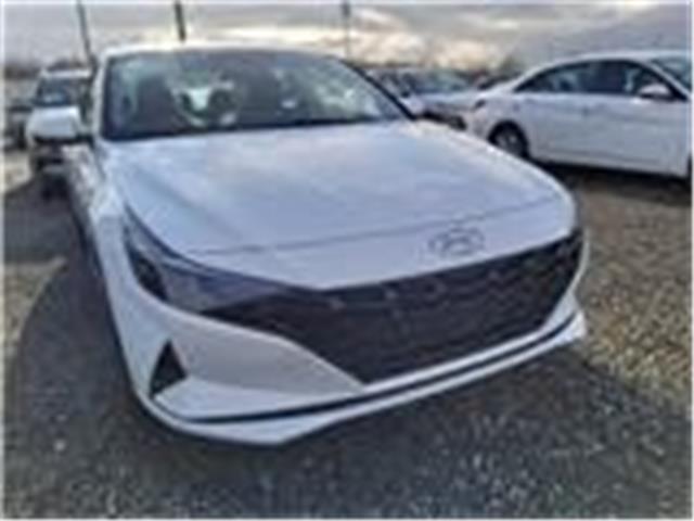 2021 Hyundai Elantra Preferred (Stk: R11001) in Ottawa - Image 1 of 12