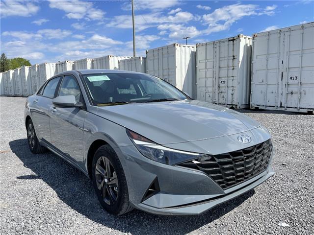 2021 Hyundai Elantra Preferred (Stk: R11076) in Ottawa - Image 1 of 13