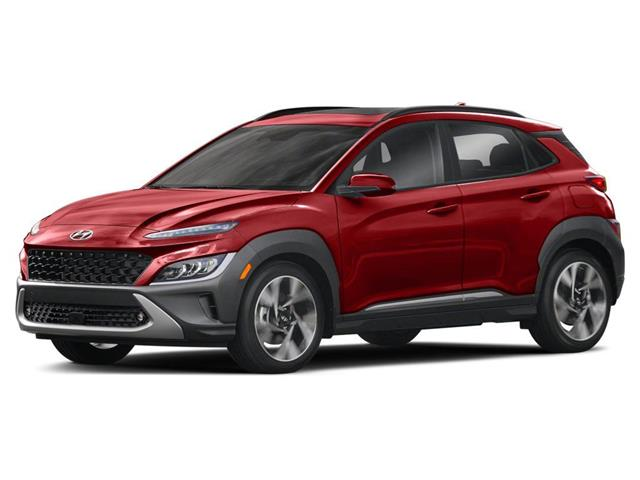 2022 Hyundai Kona 2.0L Preferred (Stk: R20155) in Ottawa - Image 1 of 3