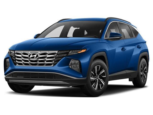 2022 Hyundai Tucson Hybrid Luxury (Stk: R20121) in Ottawa - Image 1 of 2