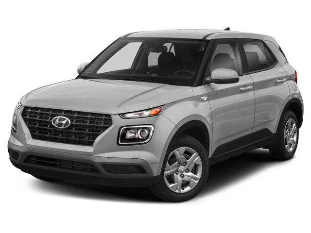2021 Hyundai Venue Trend (Stk: R11382) in Ottawa - Image 1 of 8