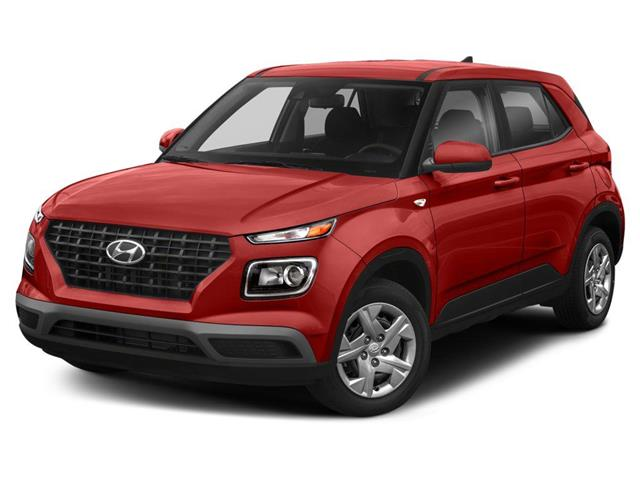 2021 Hyundai Venue Trend (Stk: R11435) in Ottawa - Image 1 of 8