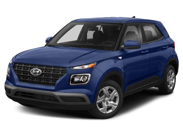 2021 Hyundai Venue Trend (Stk: R11329) in Ottawa - Image 1 of 8