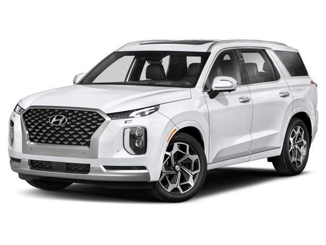 2021 Hyundai Palisade Ultimate Calligraphy (Stk: R11392) in Ottawa - Image 1 of 9