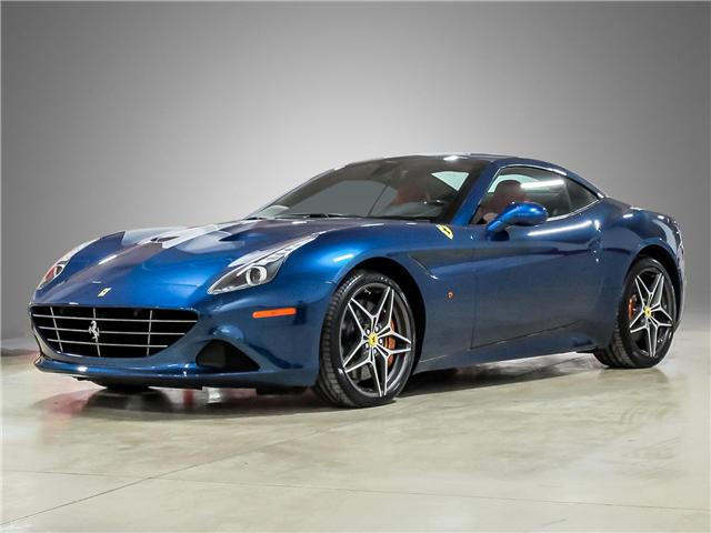 2017 Ferrari California T (Stk: U3021) in Vaughan - Image 2 of 30