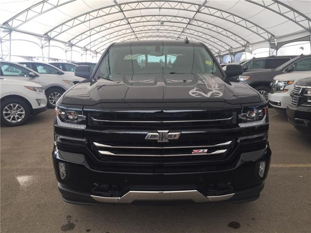 2018 Chevrolet Silverado 1500  (Stk: 157920) in AIRDRIE - Image 2 of 24