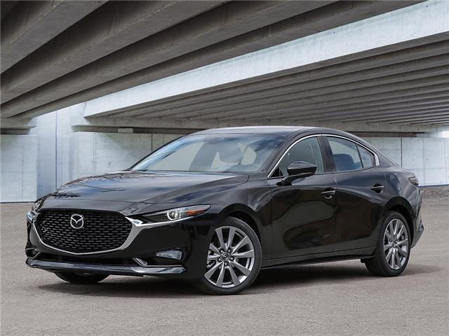 2019 Mazda Mazda3 GT (Stk: 19-0554) in Mississauga - Image 1 of 23