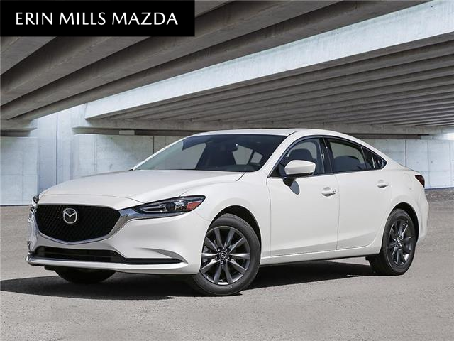 2019 Mazda MAZDA6 GS-L (Stk: 19-0662) in Mississauga - Image 1 of 23