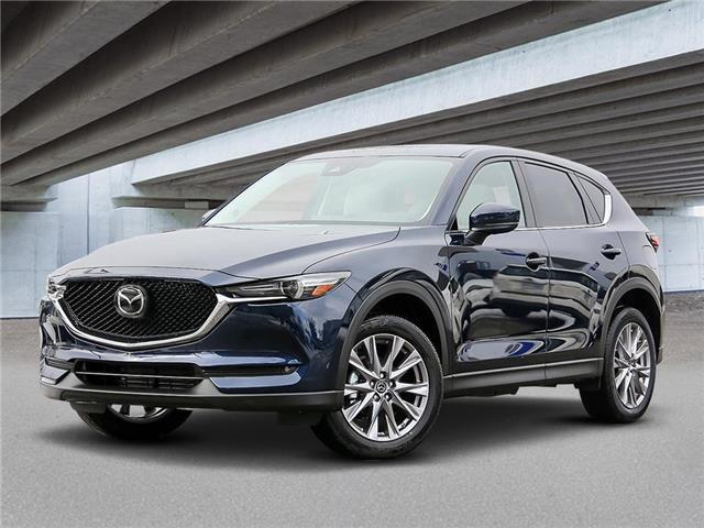 2019 Mazda CX-5 GT (Stk: 19-0255) in Mississauga - Image 1 of 23