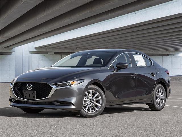 2019 Mazda Mazda3 GS (Stk: 19-0291) in Mississauga - Image 1 of 23