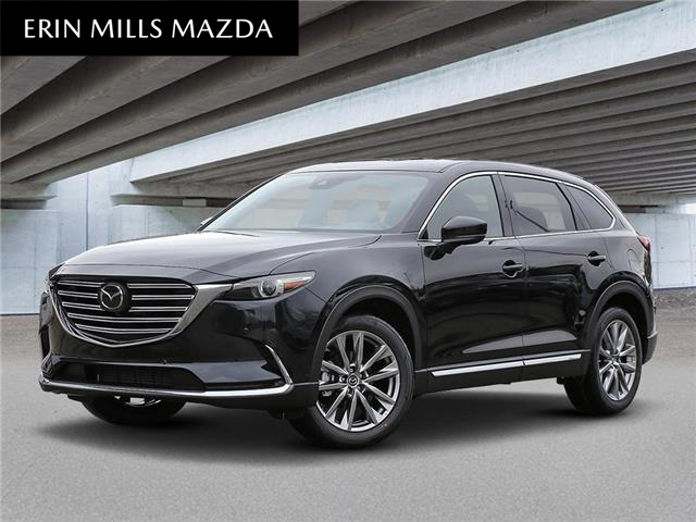 2020 Mazda CX-9 Signature (Stk: 20-0120) in Mississauga - Image 1 of 23