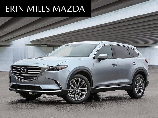 2020 Mazda CX-9 Signature (Stk: 20-0755) in Mississauga - Image 1 of 23