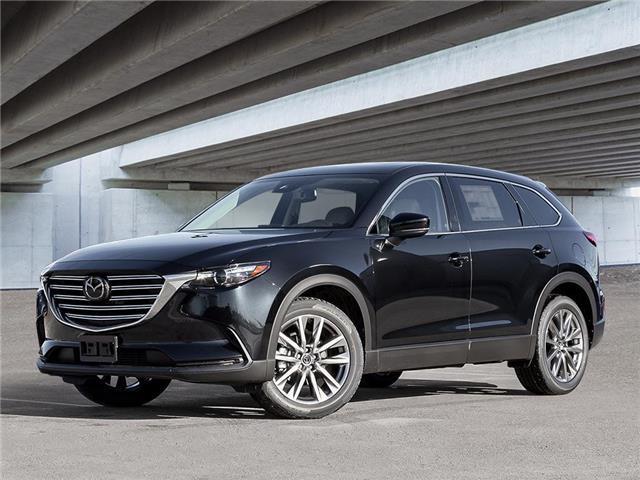 2020 Mazda CX-9 GS-L (Stk: 20-0757) in Mississauga - Image 1 of 10