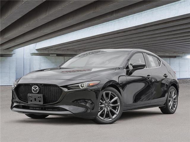 2021 Mazda Mazda3 Sport GT (Stk: 21-0033) in Mississauga - Image 1 of 23