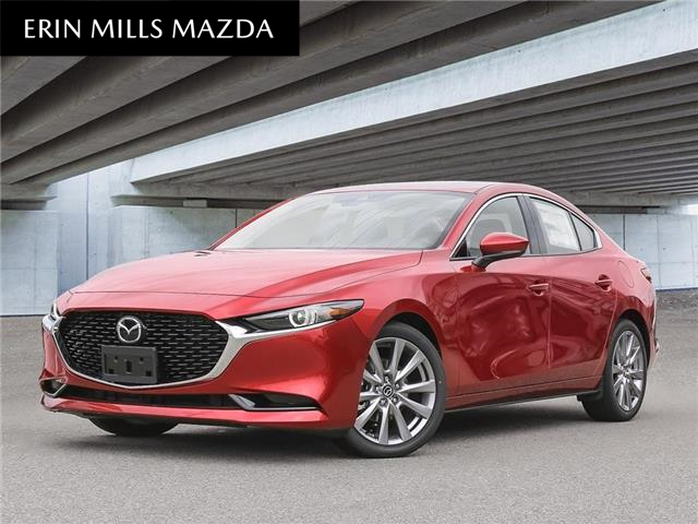 2021 Mazda Mazda3 GT (Stk: 21-0056) in Mississauga - Image 1 of 23