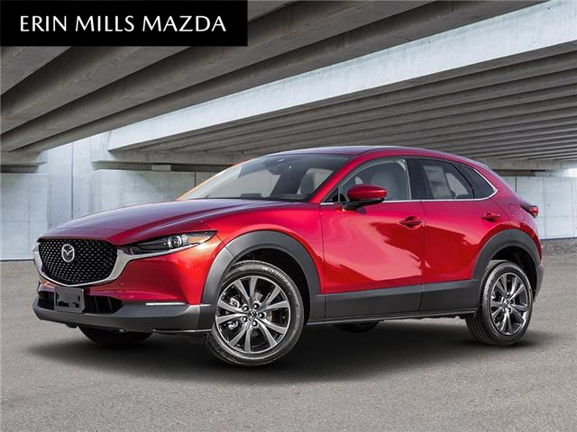 2021 Mazda CX-30 GT (Stk: 21-0115) in Mississauga - Image 1 of 11