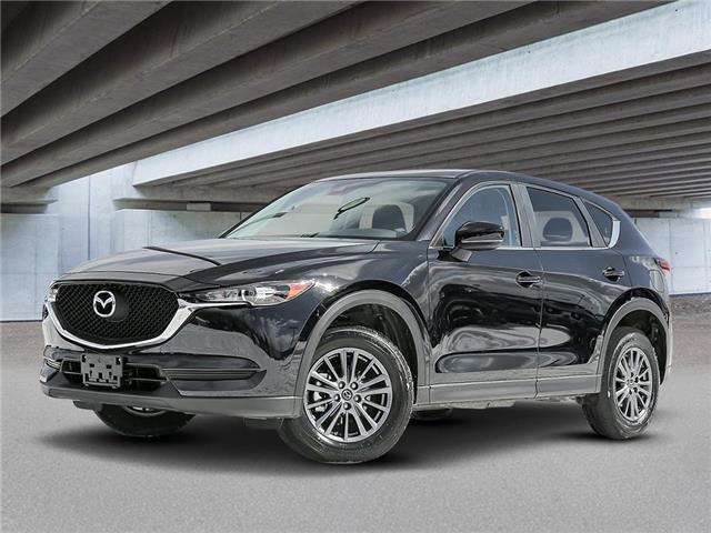 2021 Mazda CX-5 GX (Stk: 21-0131) in Mississauga - Image 1 of 23
