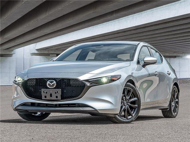 2021 Mazda Mazda3 Sport GT (Stk: 21-0147) in Mississauga - Image 1 of 11
