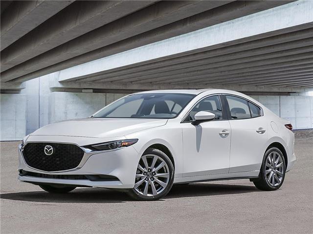 2021 Mazda Mazda3 GT (Stk: 21-0149) in Mississauga - Image 1 of 23