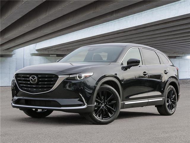 2021 Mazda CX-9 Kuro Edition (Stk: 21-0140) in Mississauga - Image 1 of 22