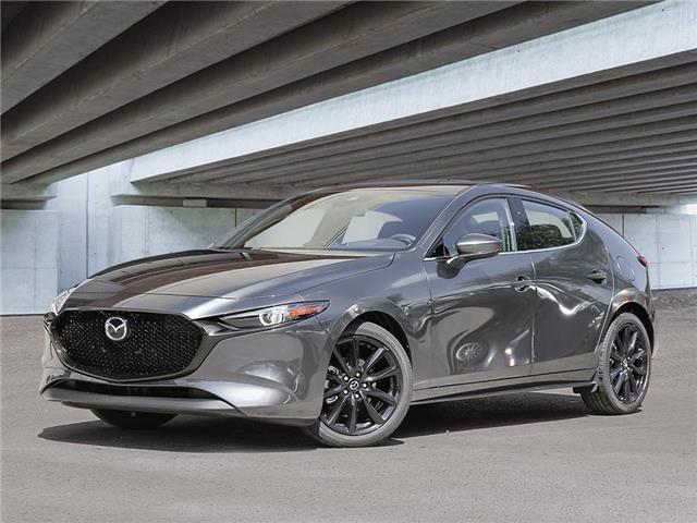 2021 Mazda Mazda3 Sport GT (Stk: 21-0193) in Mississauga - Image 1 of 23