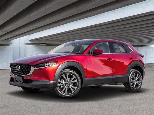 2021 Mazda CX-30 GT (Stk: 21-0237) in Mississauga - Image 1 of 11