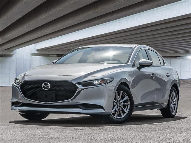 2021 Mazda Mazda3 GS (Stk: 21-0248) in Mississauga - Image 1 of 23