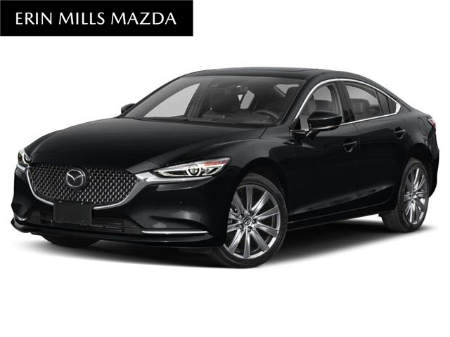 2021 Mazda MAZDA6 Signature (Stk: 21-0223) in Mississauga - Image 1 of 9