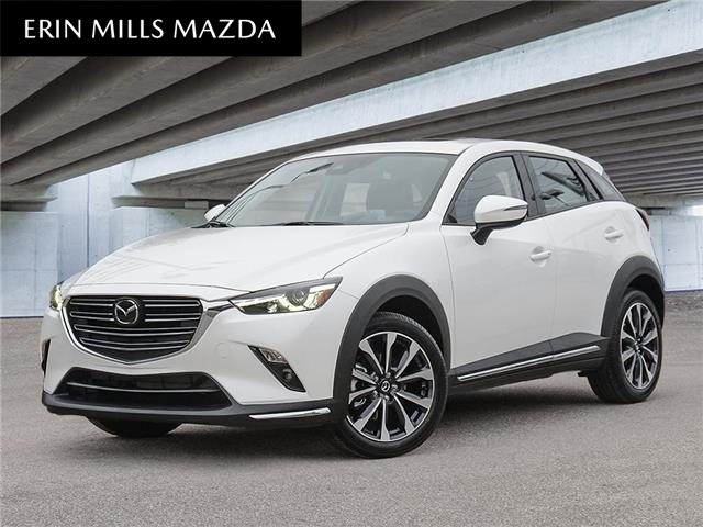 2021 Mazda CX-3 GT (Stk: 21-0242) in Mississauga - Image 1 of 23