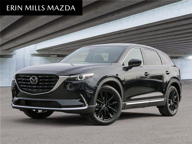 2021 Mazda CX-9 Kuro Edition (Stk: 21-0066) in Mississauga - Image 1 of 22