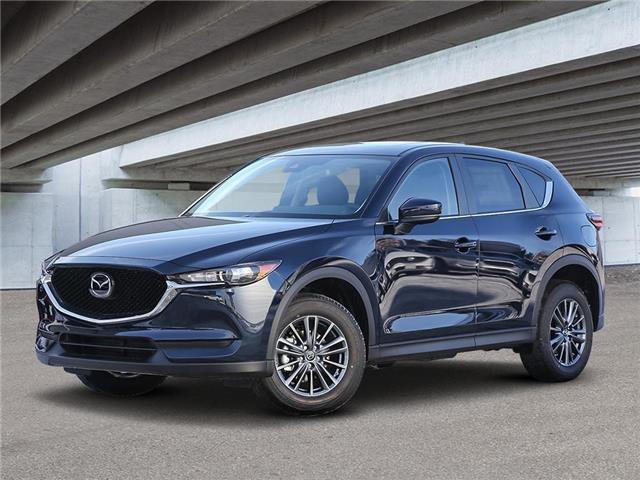 2021 Mazda CX-5 GS (Stk: 21-0310) in Mississauga - Image 1 of 23