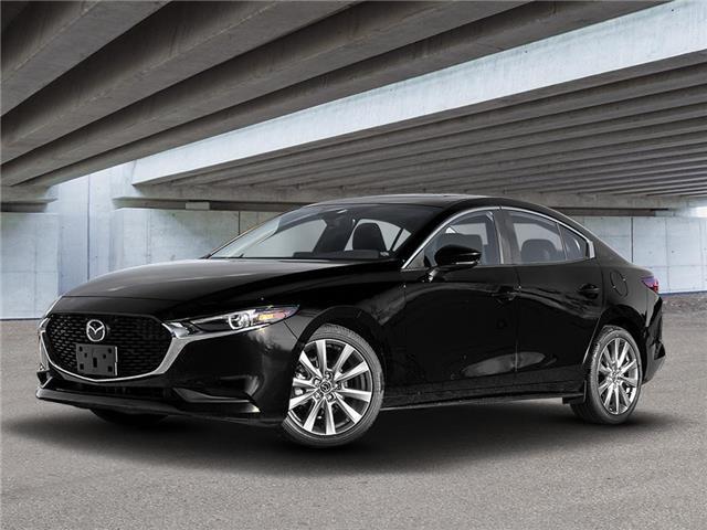 2021 Mazda Mazda3 GT (Stk: 21-0332) in Mississauga - Image 1 of 23