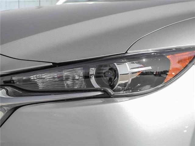 2021 Mazda CX-5 GS (Stk: 21-0367) in Mississauga - Image 1 of 14