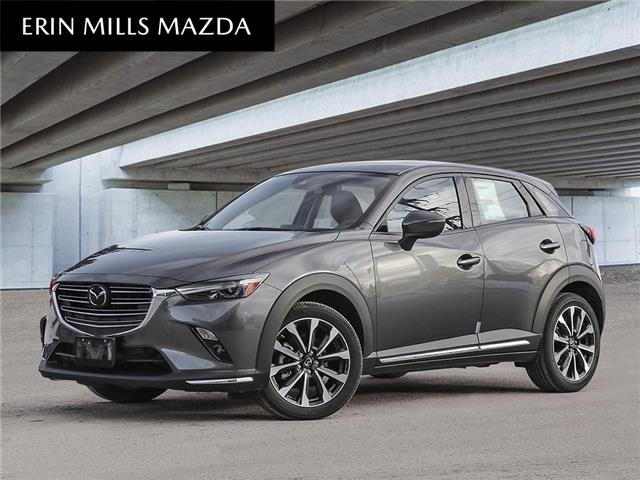 2021 Mazda CX-3 GT (Stk: 21-0391) in Mississauga - Image 1 of 23