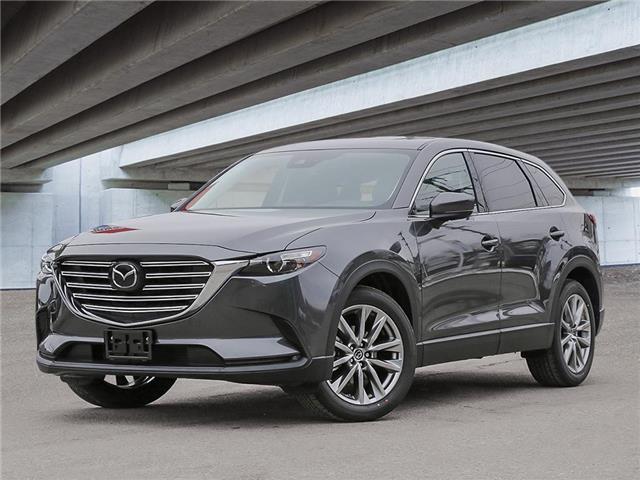 2021 Mazda CX-9 GS-L (Stk: 21-0401) in Mississauga - Image 1 of 23