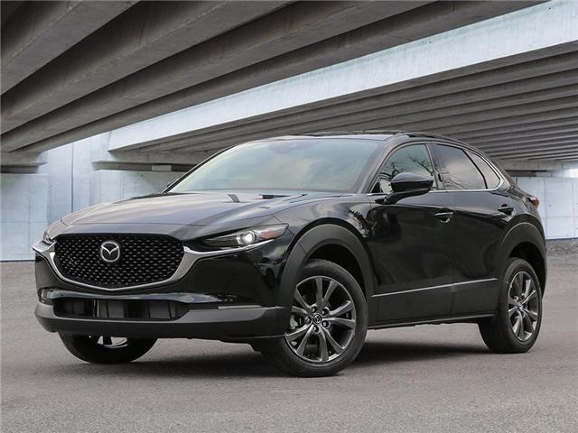 2021 Mazda CX-30 GT (Stk: 21-0403) in Mississauga - Image 1 of 23