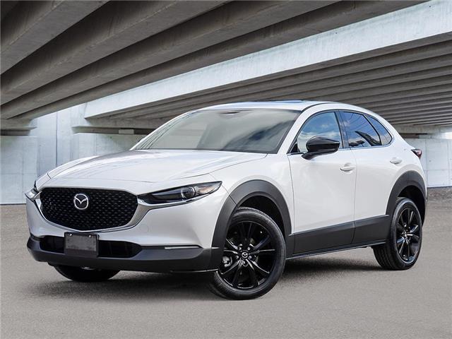 2021 Mazda CX-30 GT w/Turbo (Stk: 21-0316) in Mississauga - Image 1 of 23