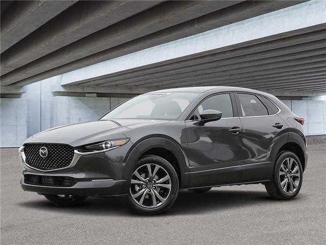 2021 Mazda CX-30 GT (Stk: 21-0470) in Mississauga - Image 1 of 23