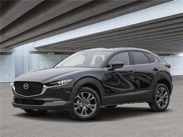 2021 Mazda CX-30 GS (Stk: 21-0489) in Mississauga - Image 1 of 23